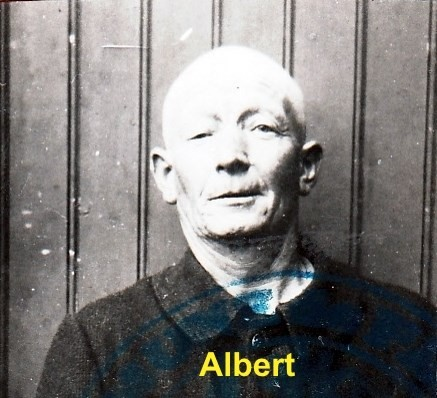 Albert PIERON